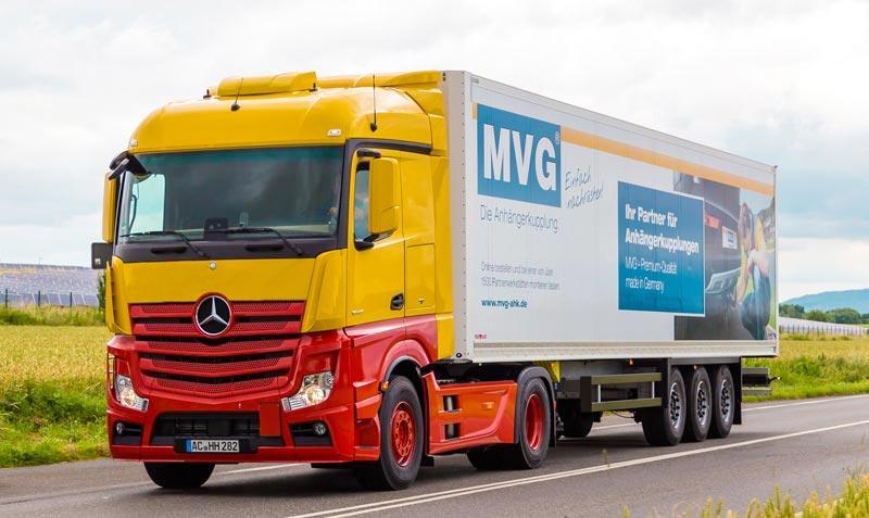 Firmenprofil MVG – Die Anhängerkupplung